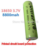 Wholesale 16X V mah rechargeable lithium battery capacity and low internal resistance PCB life around discharge protection