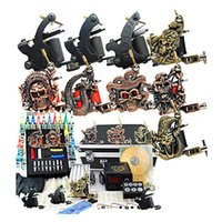 Cheap attoo equipment Best tattoo machine