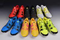 Wholesale New X15 FG AG Boots Hot sale X ultra light soccer shoes Color Size
