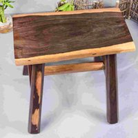 Wholesale Factory Direct wood stool square stool exquisite classical Chinese quality wooden stool