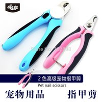 big clipper - Hot Clipper Dogs Blue Pink Brand Designer Small And Big Animals Nail Scissors For Pets Puppy Chihuahua Yorkshire Supplies