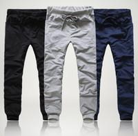 Wholesale Best Price Men Womens Casual Harem Baggy HIPHOP Dance Jogger Sport Sweat Pants Trousers