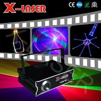animation editor - 500MW full color animation laser light pattern text editor outdoor advertising SD Card Laser Light