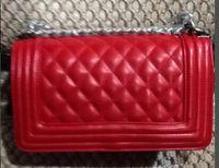 Wholesale black suede backpack C C boy girl fashion single shoulder bag AA238