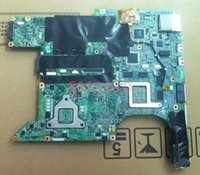 Wholesale For HP pavilion DV9000 DV9500 DV9700 laptop motherboards for intel PGA478MN g86 a2 Tested