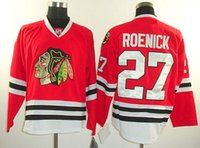 Wholesale Chicago Jeremy Roenick Hockey Jerseys Fast With Stitched Name Numbers