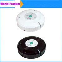 Wholesale Auto Robot de limpeza para animais Auto varredura Cleaner robot microfibra inteligente Robotic Mop Automatical