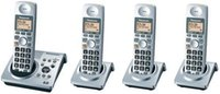 cordless phone - KX TG s DECT Cordless Phone Handsets Digital Wireless Telephone Answering Machine Stand alone Home Phone