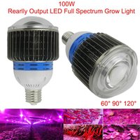 Wholesale 2015 Led Bulbs Ce Rohs No Special Offer Aluminum Led Grow w Integrated Plant Lights Cob Light x2w