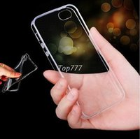 apple phone deals - Super Deal For iPhone S Cases Super Slim TPU Gel Phone Case For Apple iPhone S G Crystal Clear Back Cover iPhone5