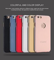 aliminium case - New icrystal Aliminium Hybrid Hard PC Back Cover Case For iphone S plus S G