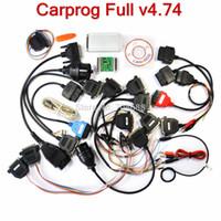 car chip programmer - A Quality CARPROG FULL V4 Full activated Professional ECU Chip Tunning CAR PROG Programmer