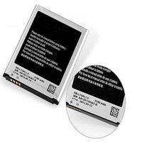 Wholesale Hot Sale Galaxy S3 Battery EB L1G6LLU For Samsung I9300 Cell Phone mAh AKKU Batterie
