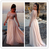 Cheap Plus Size Prom Evening Pageant Dresses Best Rhinestones Beads Elie Saab