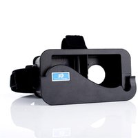 Wholesale 10 D Google Plastic Glasses Virtual Reality Video Glasses D Lover Universal For Smartphone