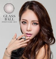 Wholesale Original NEW sales sexy colors Glass ball colors very sexy color contact lenses Contact lenses lens crazy lens Color DHL