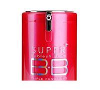 bb cream korea - Korea BB Cream Whitening UV Protection Wrinkle Free Blemish Balm Cream Age control Liquid Triple Foundation Makeup Perfect Skin Tone SPF25