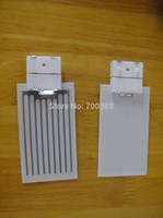 air refreshener - 15pcs g long life Ceramic ozone generator Plate for air purifier air refreshener