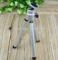 best flexible tripod - Tripod selfie stick Best sell Mini Tripod Professional Aluminum Flexible Camera Stand Tripod sj4000 accessories set