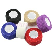 athletic tape rolls - New Roll Kinesiology Muscle Care Fitness Athletic Safety Sport Health Tape
