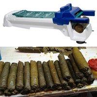 Wholesale Hot Sales Kitchen Gadgets Sushi Tools Grape Cabbage Leaf Rolling Machine Plastic JA3