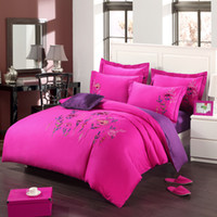 Cheap 100% Cotton 3D Cotton Bedding Sets Best Knitted Home and Hotel Bedsheet