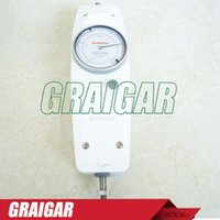Wholesale NEW Pointer to the tension meter Pointer push pull meter SN