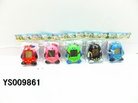 Wholesale 2016 Electronic Digital Pet E pet Gift Toy Game Machine for Tamagochi brinquedo pet game machine send battery