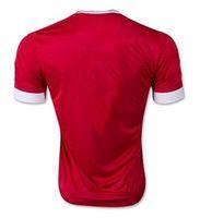 footballs - Whosales Manchesterer Football Jerseys Soccer Jerseys Utd Uniforms Discount Free Shippinng TOP Thai Quality ROONEY Memphis Depay