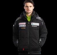 Wholesale Descente winter veste de ski jassen snowboard down jacket men outdoor waterproof snow mountain skiing chaqueta esqui hombre