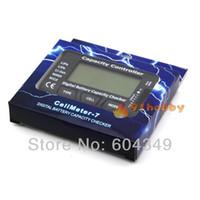 alternator life - Remote Control Parts Accs RC CellMeter Digital Battery Capacity Checker LiPo LiFe Li ion NiMH Nicd battery alternator