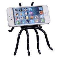 Wholesale Spiderpodium holder for iPhone for smarphone models and Other Smart Phones