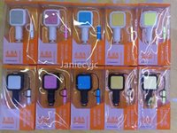 Wholesale Hotsale Output DC V A Fast Charger USB Car Charger in1 Cable for Apple iPhone iPad iPod Samsung Galaxy Motorola Droid Nokia Htc