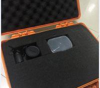 Wholesale Puroplasts Photographic equipment box waterproof Photography moistureproof box Moistureproof box watertight caisson