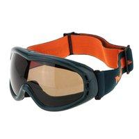 Wholesale Hot Skiing Eyewear Anti fog Windproof Goggles UV Protect Skiing Skating Goggles Colors Winter Outdoor Activities Eyewear