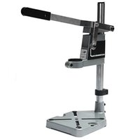 bench drill - Press Bench Drill Stand Rack Repair Tool Workbench Clamp for Drilling Collet mm