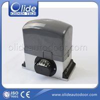 automatic gate - Automatic sliding gate motor for gate weight kg