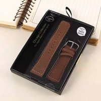 Wholesale Apple Watch iWatch Watchband Strap Leather Watchbands Straps Classic Buckle mm Watch Band