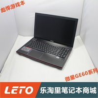 Gaming Laptop msi laptop - 2016 New MSI MSI GE60 quot th generation i5 laptop now in Europe Hot