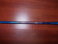 Wholesale badminton racket Brave Sword with badminton string badminton grip carbon fibre pieces