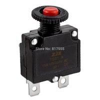 air compressor discount - V A Circuit Breaker Overload Protector TS01 A for Air Compressor Discount
