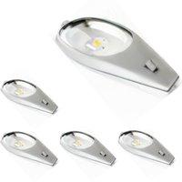Wholesale Whole Sale Y Warranty High Power AC85 V W LED Street light High Strength Cobra Head Road Light Lamp Garden Light Outdoor Light