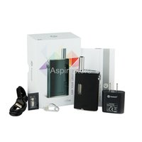 Wholesale 100 Original Joyetech Egrip Kit mah Variable Voltage W W E Cigarettes ml Joyetech Egrip Starter Kits
