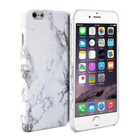 Wholesale High Quality TPU Marble Skin Back Cover Case Protector Mobile Phone Shell For iphone S Plus inch