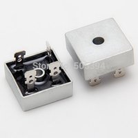 Wholesale KBPC5010 Volt Bridge Rectifier Amp A Metal Case V Diode Bridge