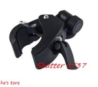 arrow rifle - 1 quot Adjustable Camera Clamp TILT gun shotgun Rifle Bow Crossbow Cam Mount mount holder crossbow arrow