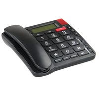 cordless phones - Cordless and corded keyboard Redial function Hold and Hand free Caller ID phone