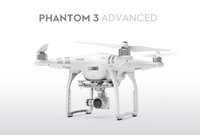 auto helicopter - DJI Phantom Advanced P HD Video Megapixel Camera Drones RC Helicopter Powerful Mobile App w Auto Video Editor for iPhone Plus