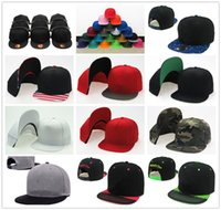Wholesale Cheap New Hot sale Football Cap Hockey Hat Basketball CAP All the brand trademark Different style hat Mixed set