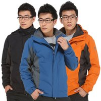 anta sports - Fall real Chinese famous sports brand ANTA male outerwear anta men s clothing autumn and winter outdoor jacket